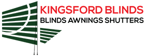 Kingsford Blinds